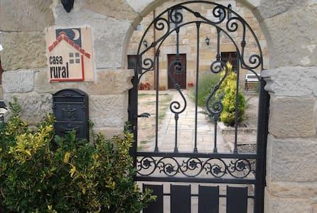 Casa S. Antonio
