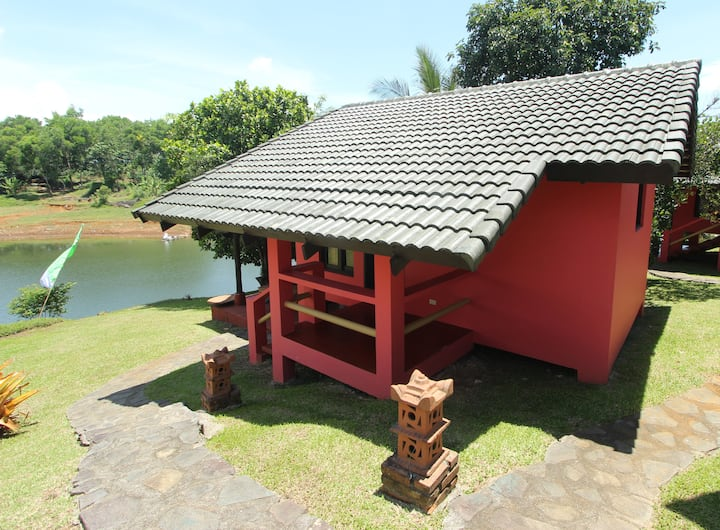 Porta Verde - Marang Cabana