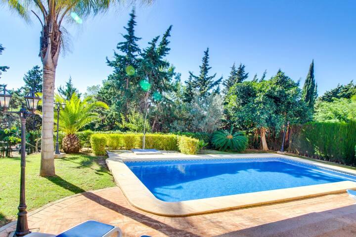 Villa Portixol