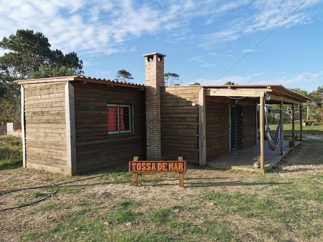 Tossa de mar!!! Bonita casa en la paloma!!!
