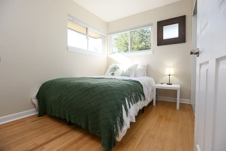 Perfect Suite for Summer minutes to Alki Beach!
