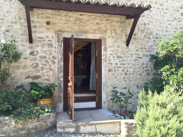 Petite maison - centre ville - Visan - Visan - House