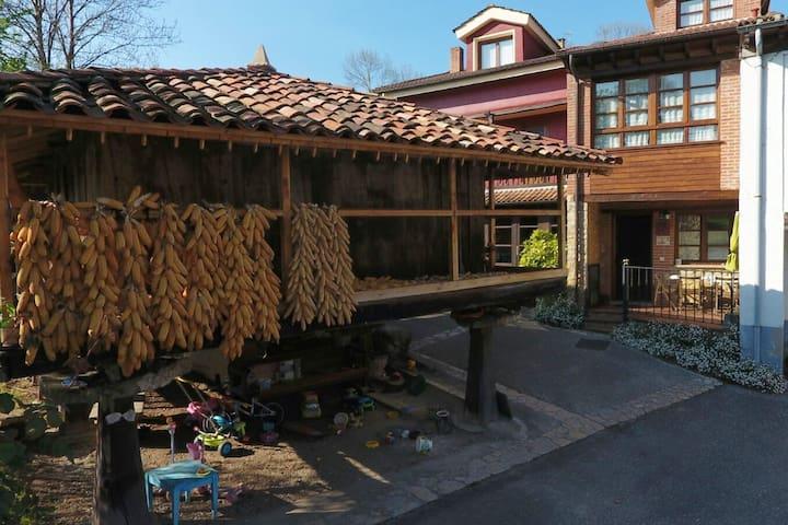 EL CORRAL DEL TIU JUAN