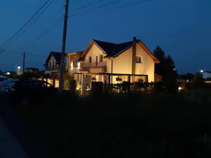Casa Adina holiday rental