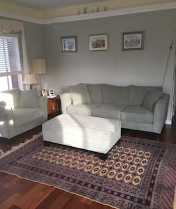 East Bay Private bed and bath - Richmond