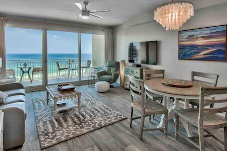 Sea Me Now - Beach Condo in Perfect Location