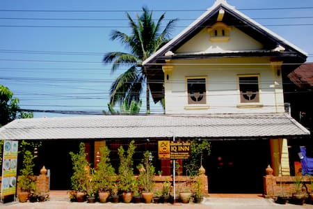 IQ Inn at Old City Center of Luang Prabang - Luang Prabang