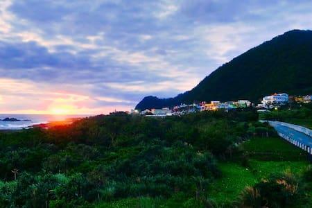 沿海假期 包棟 蘭嶼設備最齊全 - 台東縣蘭嶼鄉