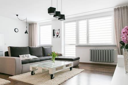 Apartament Zielona Herbowa