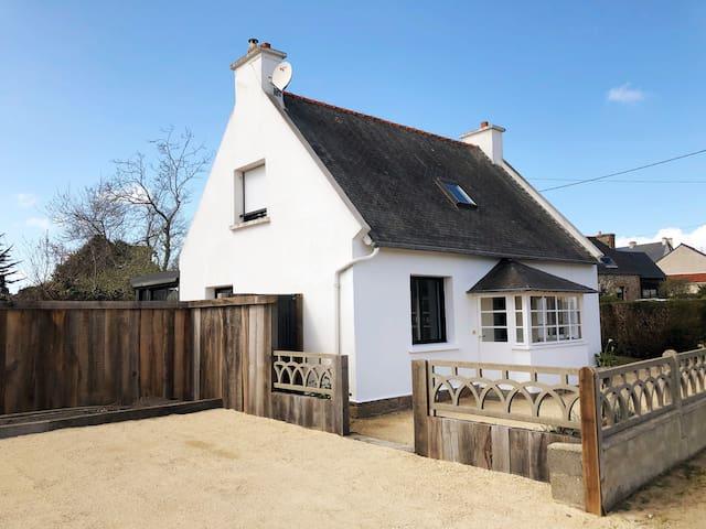 Maison classée 3* Tregastel - Côte de Granit Rose