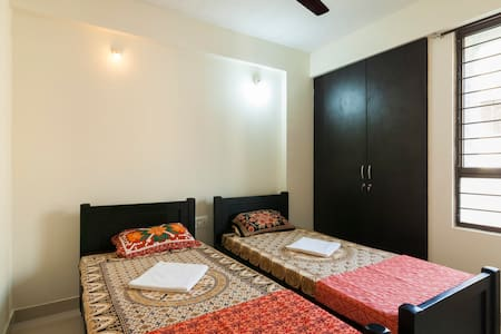 Stay - Taken Care - Kanchipuram - Penzion (B&B)