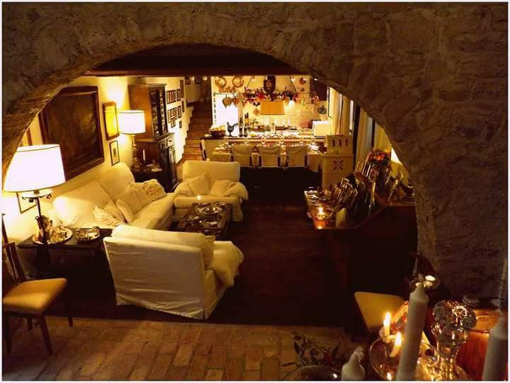 Appartamento in Castello Formentini