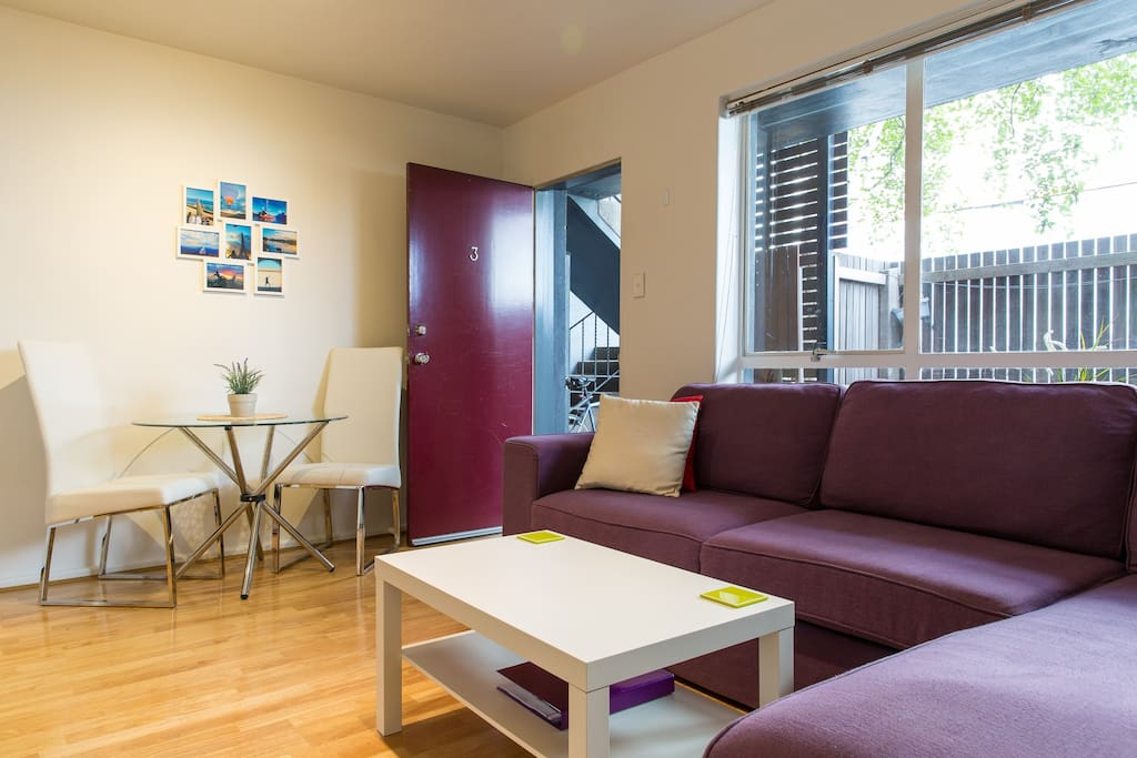 One Bedroom Inner City Apartment Apartments For Rent In