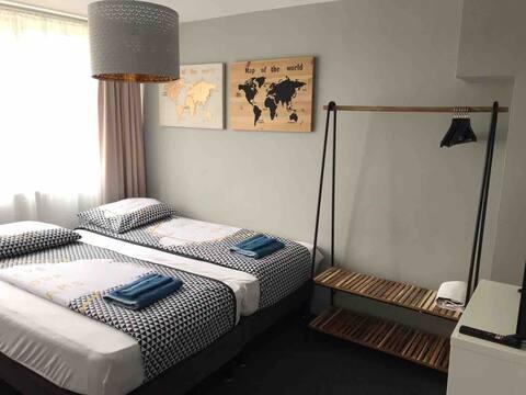 Great apartment close to centrum Breda