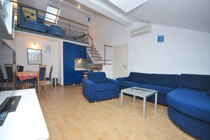 "Apartment ""Solunska"" in  the Budva"