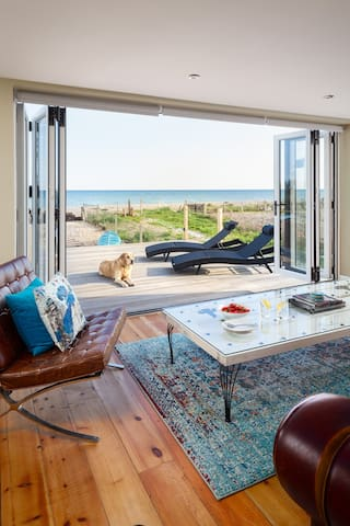 Pevensey Bay Beach House - Pevensey Bay - Casa