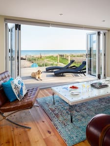 Pevensey Bay Beach House - Pevensey Bay