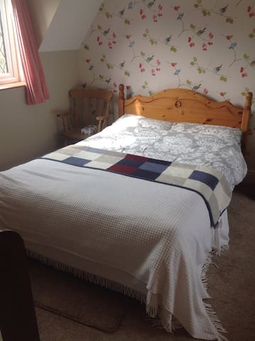 Rural escape, great for walkers - Surrey - Hus