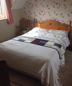 Rural escape, great for walkers - Surrey - Huis
