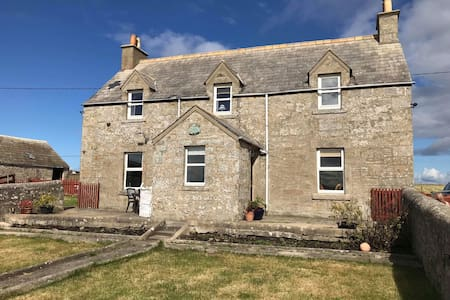 Dunnet Self Catering  holiday lets