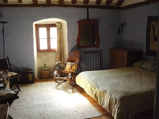Habitación en zona San Juan de la Peña - Botaya - House