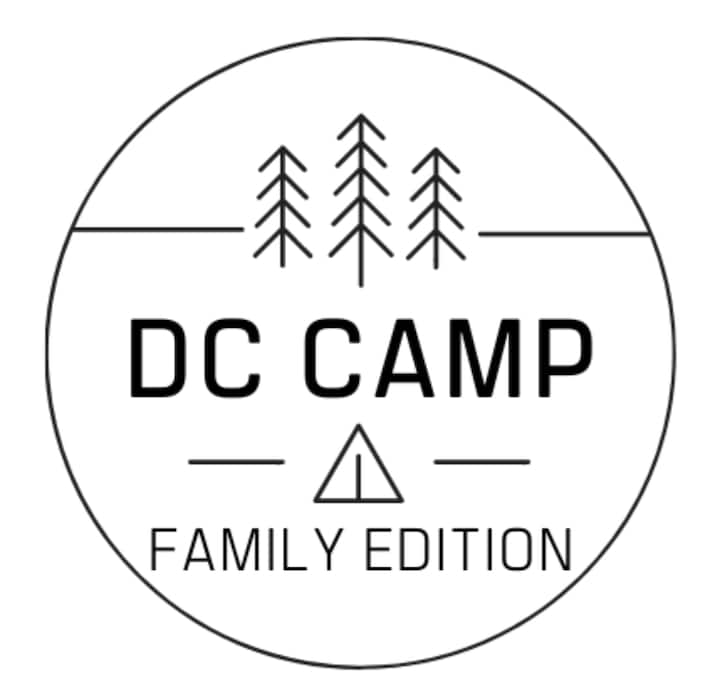 DC Camp: Family Edition-All inclusive!  Private Rm