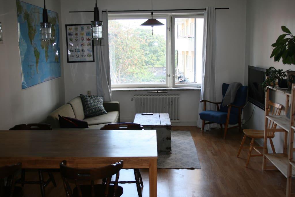 livingroom fukk