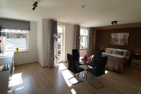 Apartamenty EDK 1A
