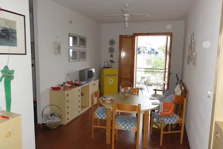 Comodo appartamento a 100m dal mare - Apartment