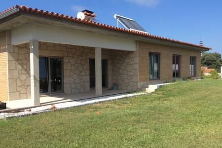 Maison privée - Chafé - Talo