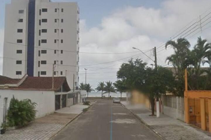 Casa Terrea Solemar - Praia Grande
