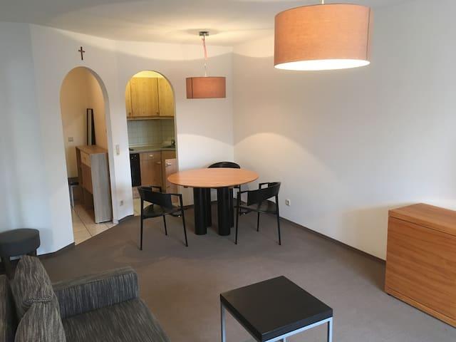 Wohnung in Thermennähe in Europas größtem Kurort - Bad Füssing - Apartamento