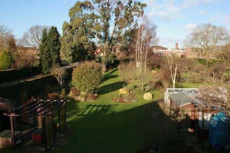 Woodland View - Rumah