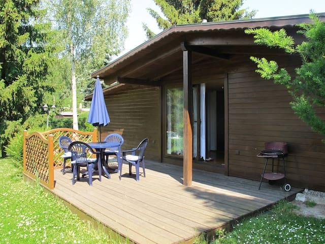 Ferienhaus Zapf - Erlbach - Casa