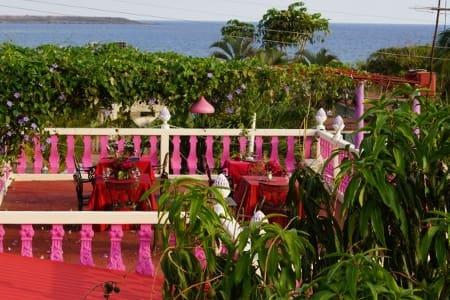 Casa Larabi, Traveler's Choice, See Rooms Listings - Playa Rancho Luna - Rumah
