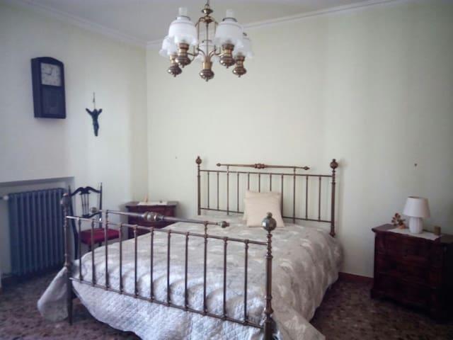 Appartamento turistico Lucrezia - Fasano - Departamento
