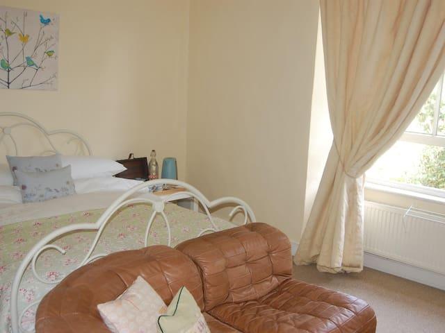 Grange Farm House - Grafton Room