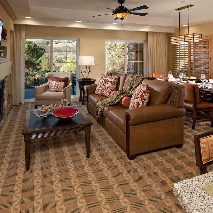 Luxurious Resort One Bedroom