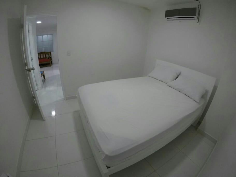 Habitacion #2