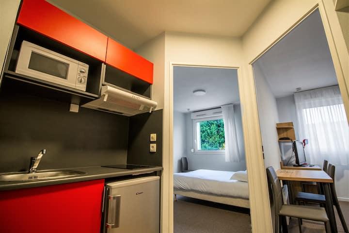 Appartement T2 35m², laissez vous tenter...