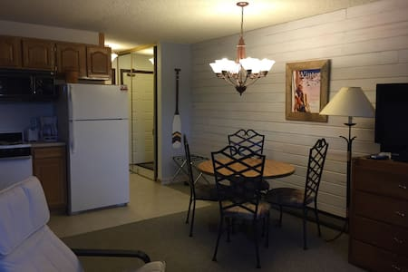 Granby/ Winter Park- Cozy Studio - Granby