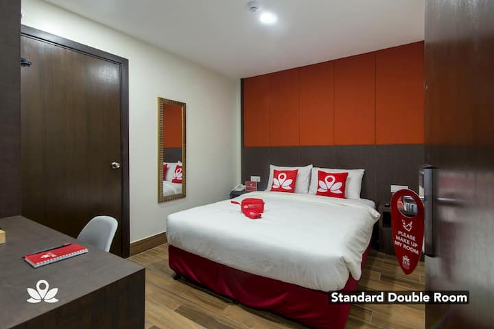 Cozy Room at GDS Sentral