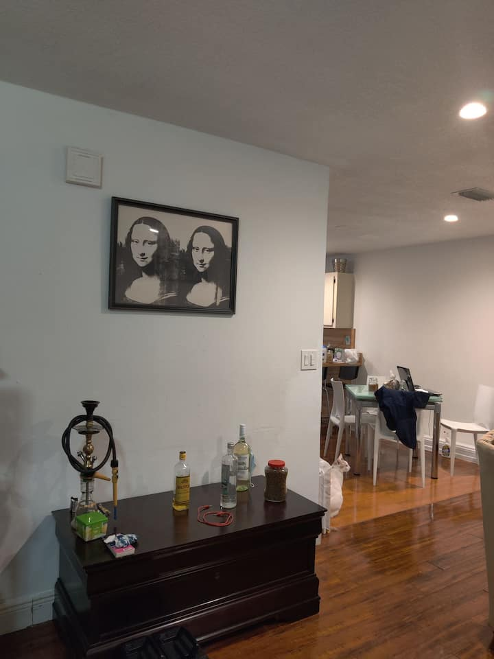 Historic little Havana in Miami