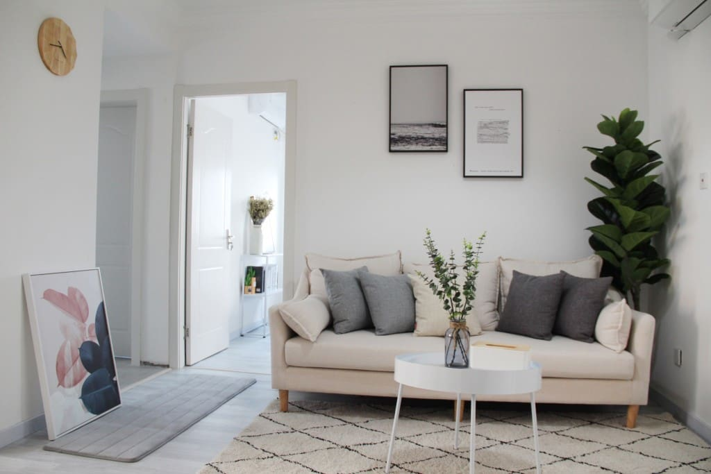 客厅(Living room)