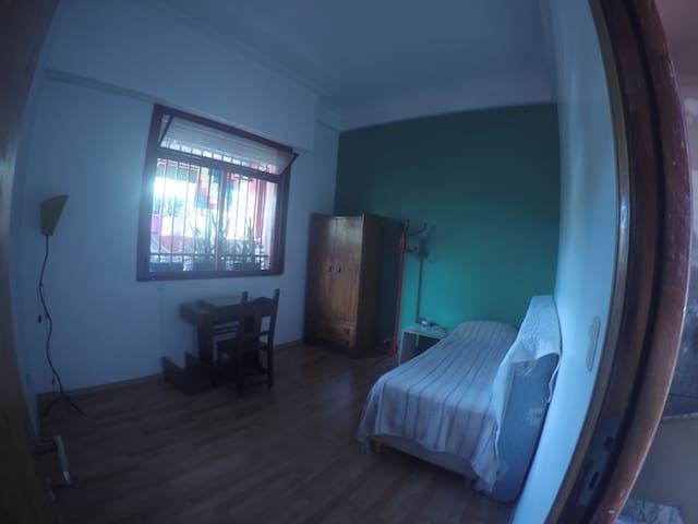 habitación privada en parque patricios - Buenos Aires - House