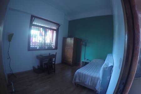 habitación privada en parque patricios - Buenos Aires - Casa