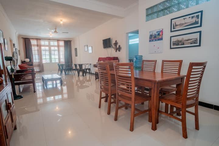 Yogyakarta Guesthouse