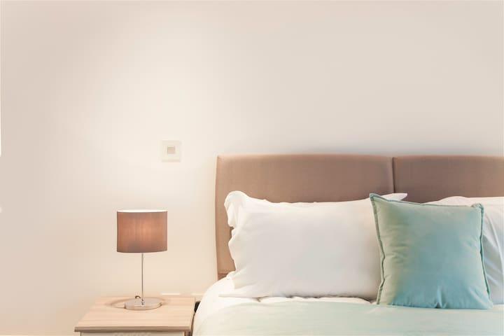 5. Brand New Flat for 2 - WalkingDistance Excel - Londen - Appartement