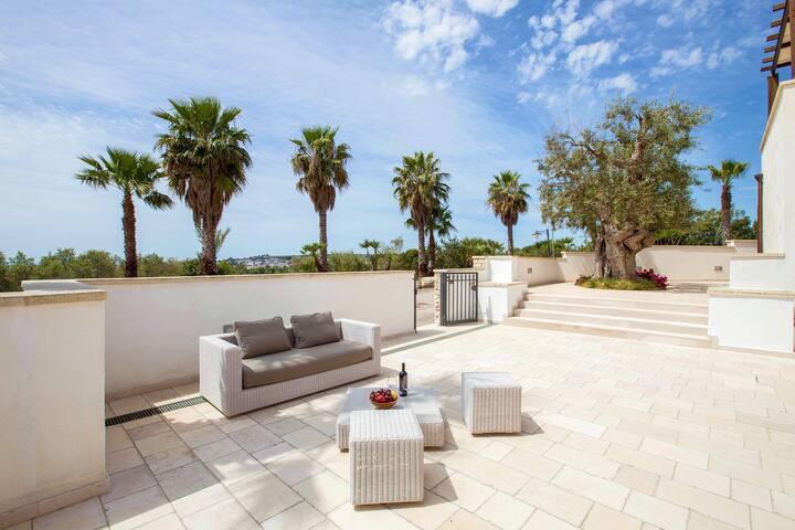 662 Suite Premium La Greca