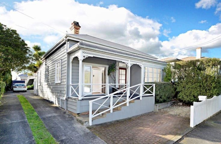 Grey Lynn Villa - Auckland - Hus
